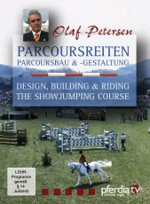 DESIGN BUILDING & RIDING THE SHOWJUMPING COURSE