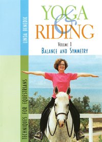 YOGA AND RIDING 1: BALANCE AND SYMMETRY (DVD)