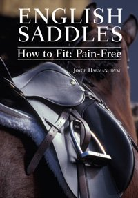 ENGLISH SADDLES (DVD)HOW TO FIT PAIN-FREE