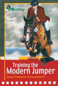 TRAINING THE MODERN JUMPER (DVD)
