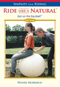 GET ON THE EQUIBALL: RIDE LIKE A NATURAL 3 (DVD)