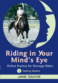 RIDING IN YOUR MIND'S EYE 1: GETTING STARTED (DVD)