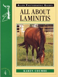 All About Laminitis