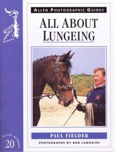 All About Lungeing