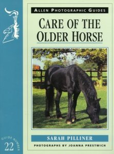 Care of the Older Horse
