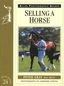 Selling a Horse