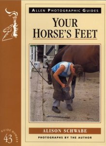 Your Horse's Feet