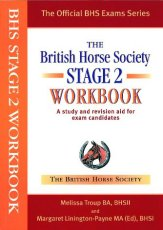 BHS Workbook For Stage 2