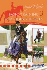 BASIC TRAINING FOR RIDING HORSES VOL 3(DVD)