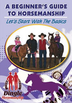 Beginners Guide to Horsemanship (DVD)