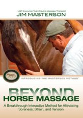 BEYOND HORSE MASSAGE (DVD)