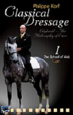 CLASSICAL DRESSAGE PART 1 (DVD)