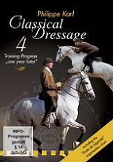 CLASSICAL DRESSAGE PART 4 (DVD)