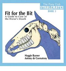 Stablemates Books 3: Fit for the Bit