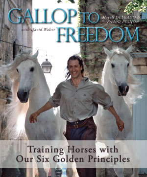 Gallop to Freedom (Paperback Ed.)