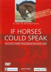 IF HORSES COULD SPEAK (DVD)- (PARTNERS WITH TUG OF WAR)