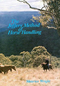 JEFFERY METHOD OF HORSE HANDLING (DVD)
