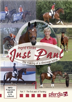 JUST PAUL (DVD) PART 1:FIRST YEAR OF TRAINING