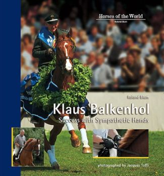 Klaus Balkenhol - Success with Sympathetic Hands
