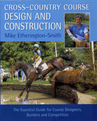 Cross-country Course Design and Construction