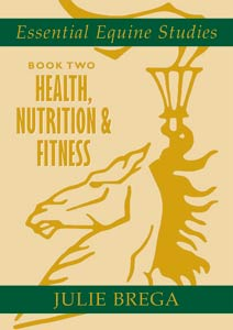 Health Nutrition  & Fitness (Essential Equine Studies 2)