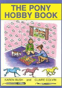 The Pony Hobby Book