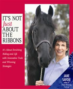 It's Not Just About The Ribbons