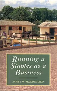 Running a Stables as a Business