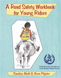 A Road Safety Workbook for Young Riders