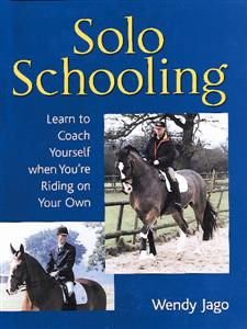 Solo Schooling - Learn to Coach Yourself when You're Riding on Your Own