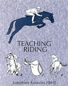 Teaching Riding