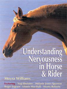 Understanding Nervousness in Horse & Rider
