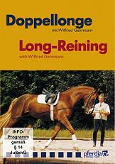 LONG REINING WITH WILFRIED GEHRMANN (DVD)