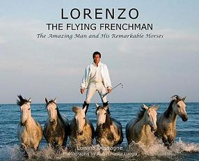 Lorenzo- The Flying Frenchman
