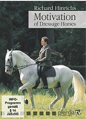 MOTIVATION OF DRESSAGE HORSES