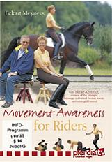MOVEMENT AWARENESS FOR RIDERS (DVD)
