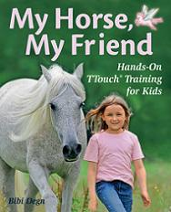My Horse My Friend