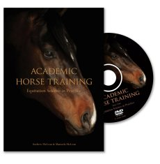 ACADEMIC HORSE TRAINING - DVD