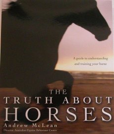 The Truth about Horses (Australian Title)
