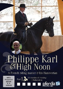 PHILIPPE KARL & HIGH NOON: PART 1