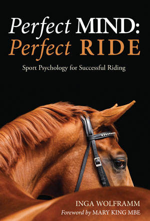 Perfect Mind, Perfect Ride