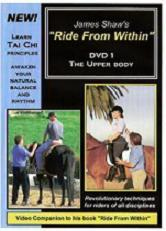 RIDE FROM WITHIN (DVD)#1:UPPER BODY