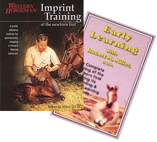 Robert M. Miller Bundle - Early Learning DVD & Imprint Training Book