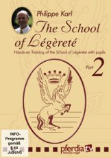 SCHOOL OF LEGERETE VOL.2