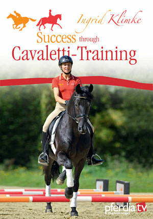 Success Through Cavaletti Training (DVD)