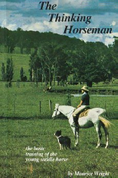 THINKING HORSEMAN DVD