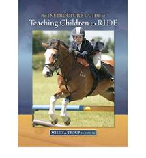 Instructors guide to Teaching Children To Ride