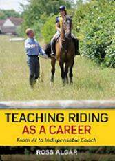 Teaching Riding as a Career