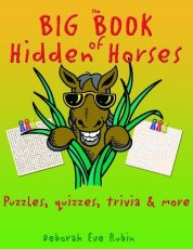 Big Book of Hidden Horses