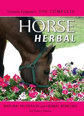 The Complete Horse Herbal (Australian Title)